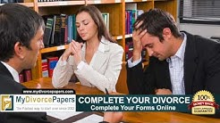 How to File Oregon Divorce Forms Online