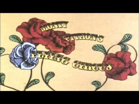 Monty Python's Flying Circus: Intro Theme Music