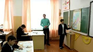 Урок по истории, Тема: Новгородская республика, 6 класс