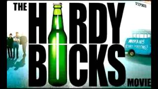 Hardy Bucks movie title music The Rockier Road to Poland Shane MacGowan, The Aftermath & Friends