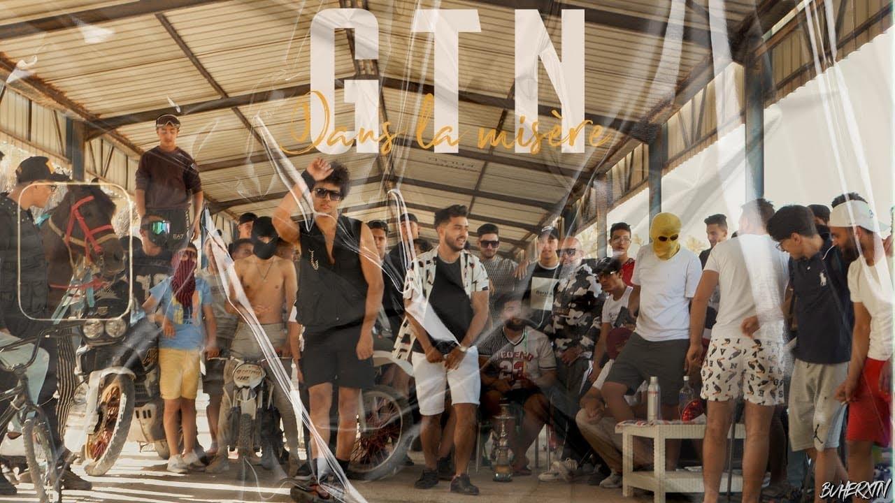 Download GTN - Dans La Misère
