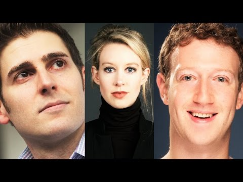 Top 10 Youngest Billionaires.