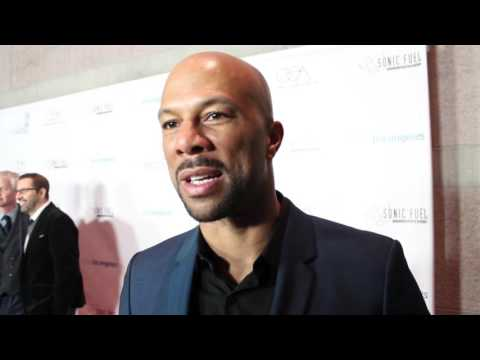 Education Through Music - LA 2016: Common (ETM-LA)