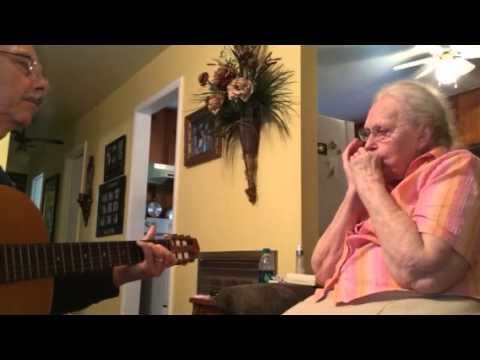 Harmonica harmonica tabs blessed assurance : Blessed Assurance on Harmonica and Guitar: Buddy Cannon & Lyndel ...