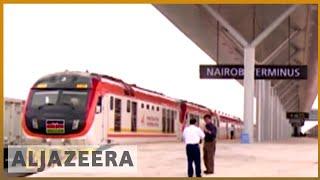 🇰🇪 Kenya launches multi-billion dollar railway amid concerns over costs | Al Jazeera English