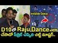 Chitti Master Revealed Secret of Dhee 10 Raju Invisible Dance | Dhee 10 Latest Promo | Telugu World