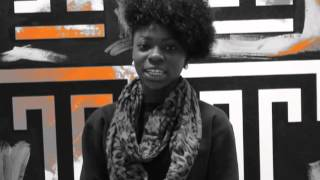 The National Council of Negro Women, Temple University Section 2013 Tea Party Promotional Video