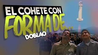 EL COHETE DE AMAZON 🍌 | #DOBLAO