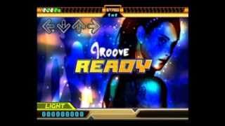 DDRMax2: Dance Dance Revolution (PS2) Groove