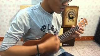 Học đàn Ukulele bài 2/3 - Tôi muốn - Lê Hựu Hạ