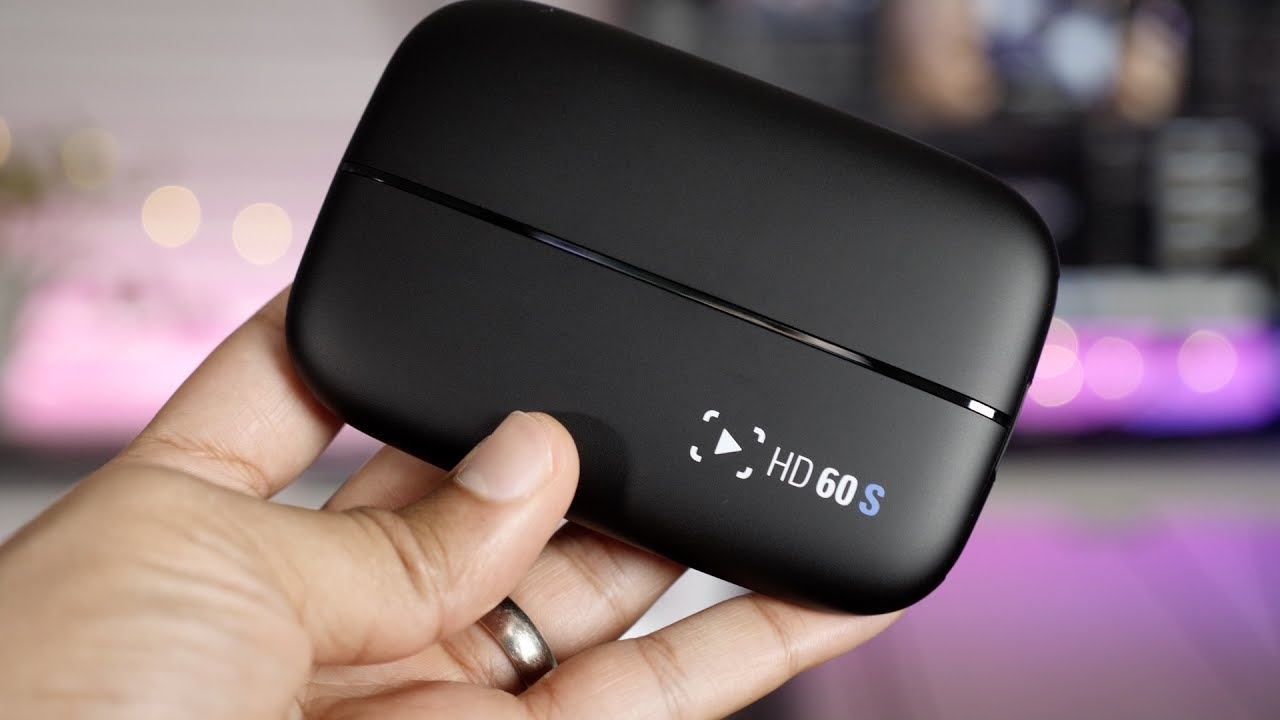 Best Capture Card 2019 - Top Buying Guide For Consumers [NEW]