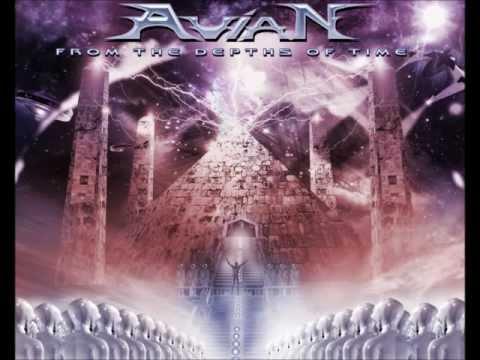 Avian - Blinding Force