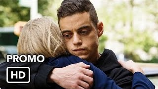 Mr Robot Season 1 Episode 6 Promo