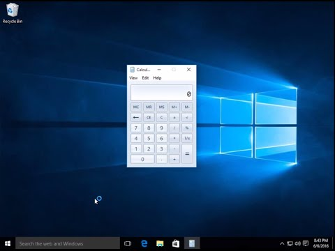 windows 10 calculator offline download