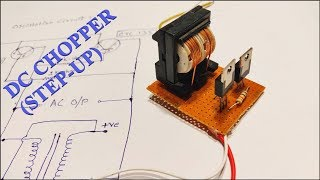 DC to DC Boost Converter DIY or How to Stepup DC voltage Easily by PCBWAY