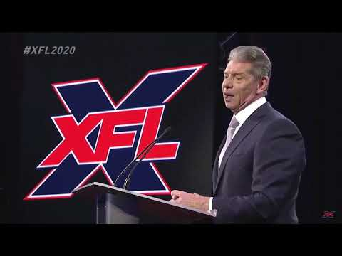 XFL introduction