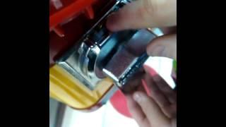 Взлом автомата с попрыгунчиками (подробно)
