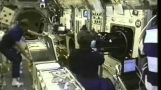 Space Shuttle Flight 85 (STS-94) Post Flight Presentation