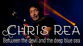 Chris Rea - Between the devil and the deep blue sea (SR)