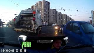 три идиота. Автоинструктор. Инструктор по вождению,Санкт-Петербург.
