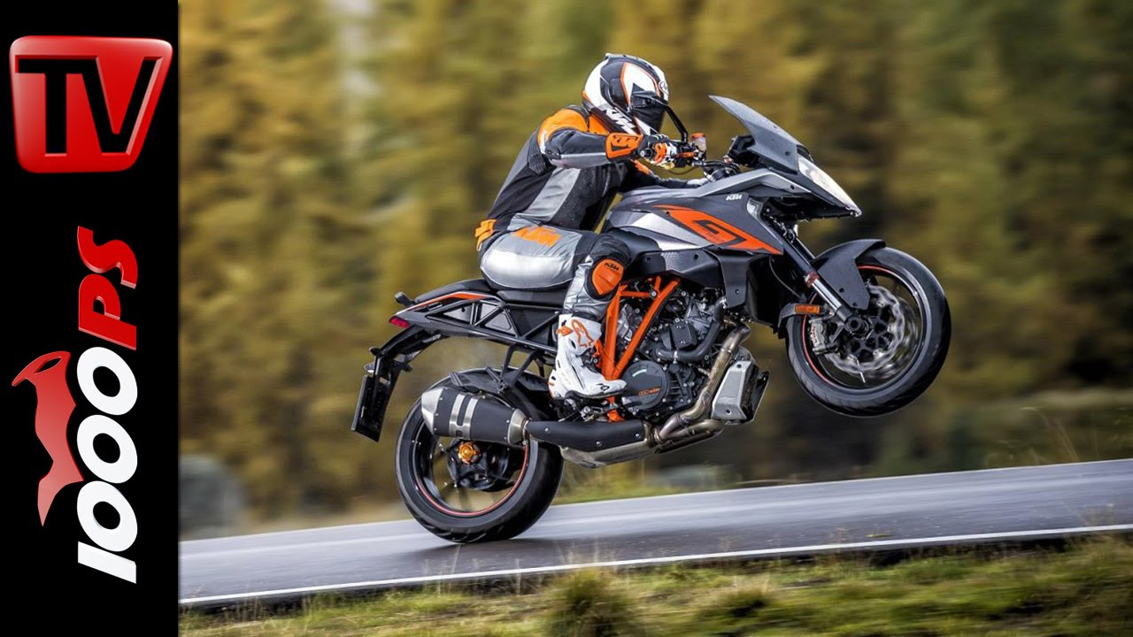 ktm 1290 super duke gt preis leistung verf gbarkeit. Black Bedroom Furniture Sets. Home Design Ideas