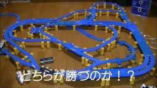 ptg no119 モーター改造車決定戦