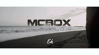 McBox - Au revoir [Lyrics]