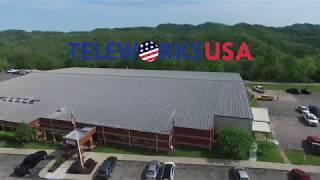 Teleworks USA Program Overview