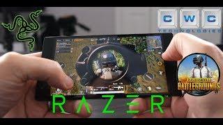 PUBG Mobile on Razer Phone 2 120FPS Best Gaming Phone Again!