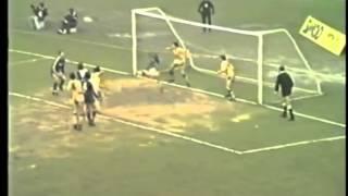 Chelsea 1-2 Everton 1986-87