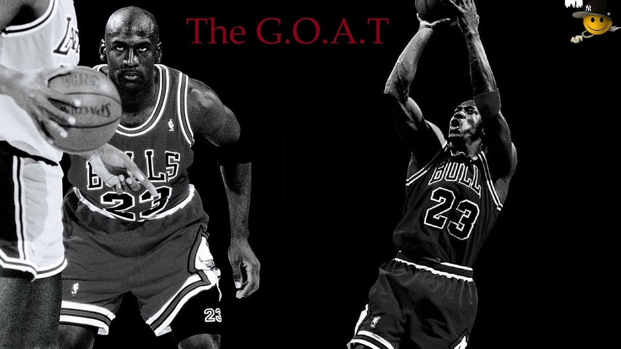 michael jordan greatest of all time For many years, michael jordan was considered the greatest basketball player of all-time it didn't come immediately and jordan had to work hard to overtake names like kareem abdul-jabbar and julius irving for that title.