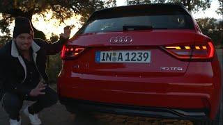 "2018 | 2019 Audi A1 Sportback 30 TFSI ""advanced"" (1.0 l., 115 PS) Fahrbericht | Review | Test-Drive."