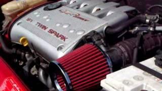 Alfa 156 Twinspark Cotton Induction Kit