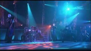 Gackt Kagen no Tsuki 2002 tour. On my list of 'top songs' by Gackt,...