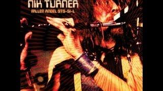 Nik Turner - Fallen Angel STS-51-L (New Single) [Ex Hawkwind] New Album coming this Fall