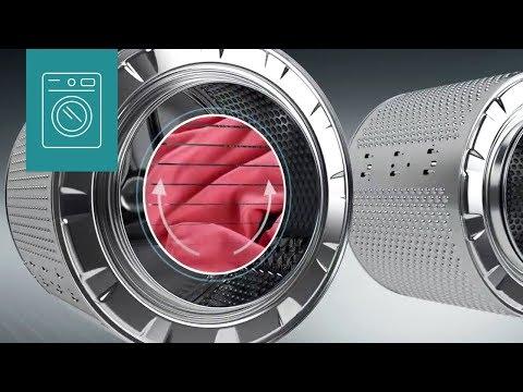 Bauknecht waschmaschinen u2013 hochwertige technik mit ergonomie