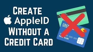 Gambar cover How to Create an Apple ID Without a Credit Card 2018
