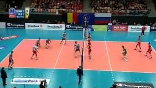 Волейбол 6х6 19 12 2013