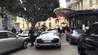 supercars sound monaco.london.dubai part 2