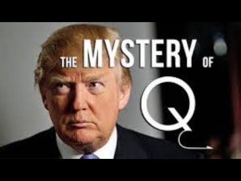 "New "" Q "" Anon  ~ Decoder ~"