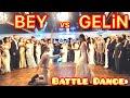 Bey ve Gelin - Battle Dance , Baku , Azerbaijan . 😍💣 2018