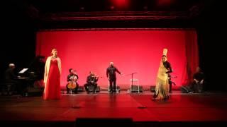 Opera y Flamenco - Mirondela dels Arts 2015