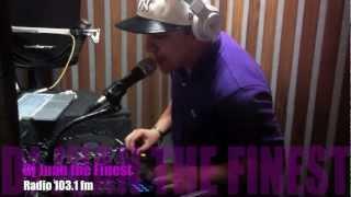 Dj Juan The Finest LIVE (Reggae dancehall)