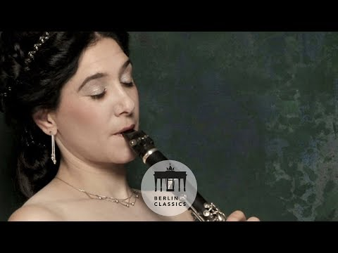 Sharon Kam - Mozart: Clarinet Concerto & Quintet (English Trailer)