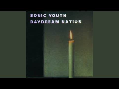 sonic youth a the wonder