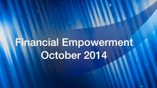 Financial Empowerment: How a CPA/PFS Can Help You Make Better Financial Choices