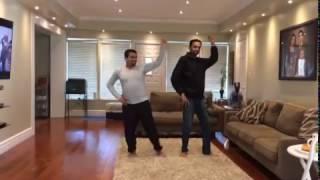 Tutak Tutak Tutiya Title Song Dance Steps Video   Malkit Singh, Kanika Kapoor, Sonu Sood