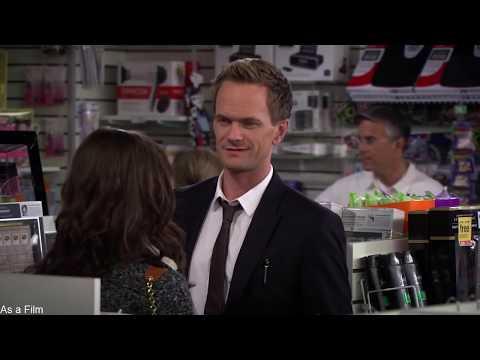 How I Met Your Mother   Barney Ve Tracy Nasıl Tanıştı ?
