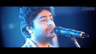 tum hi ho live by arijit singh