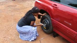 Wheel Replacement pt1